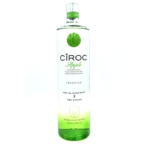 Ciroc Apple 1.75 Liter