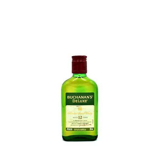 Buchanas Deluxe 200ML