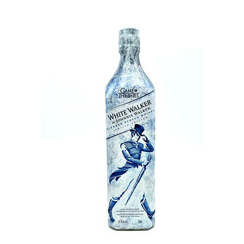 Johnnie Walker White Walker 750ML