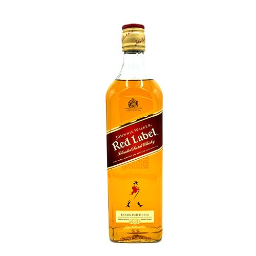 Johnnie Walker Reb Label 750ML