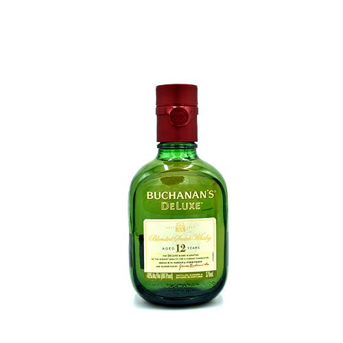 Buchanas Deluxe 375ML