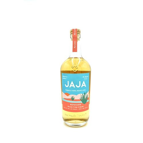 JaJa Tequila Reposado 750ML