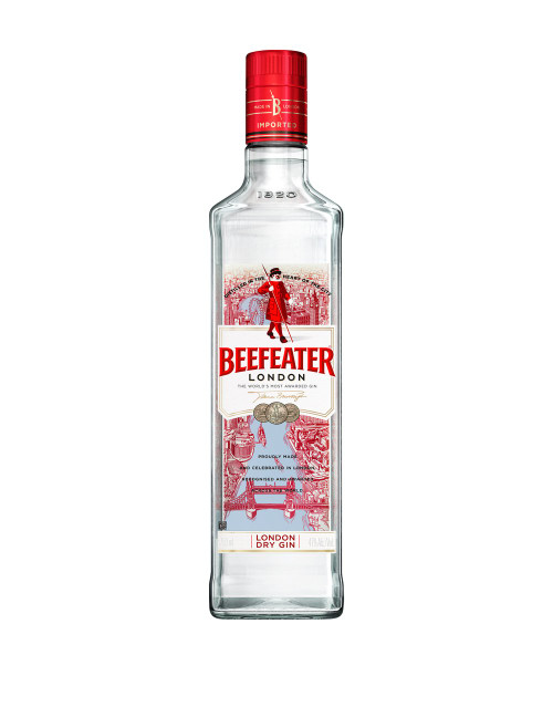 Beefeater London Gin  750ML