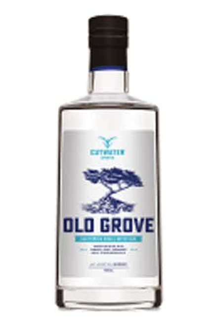 Old Grove California Small Batch Gin 750ML