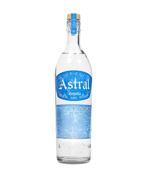Astral Blanco Tequila 750ML