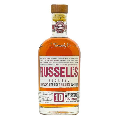 Russell's Reserve 10 Year 750ML