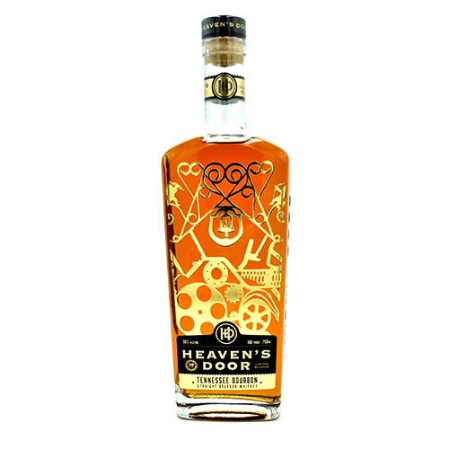 Heavens Door 10YR Bourbon  750ML