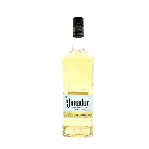 El Jimador Gold 750ML