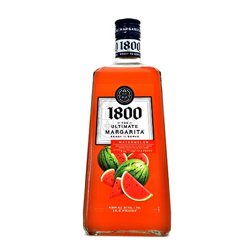 1800 Watermelon Marg  1.75 Liter