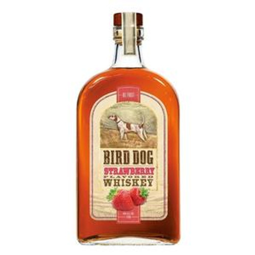 Bird Dog Starwberry 750ML