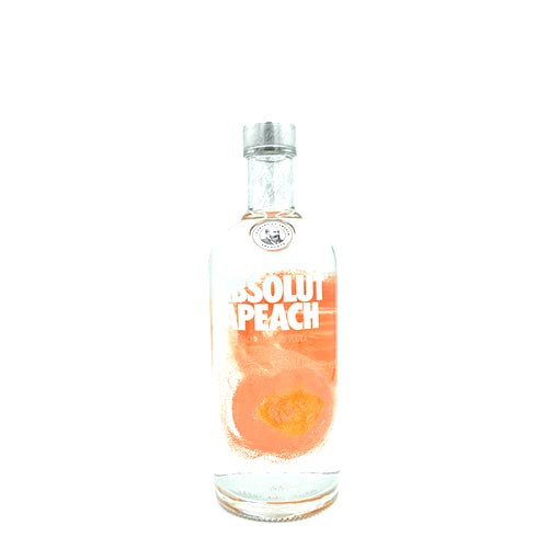 Absolut Peach  750ML