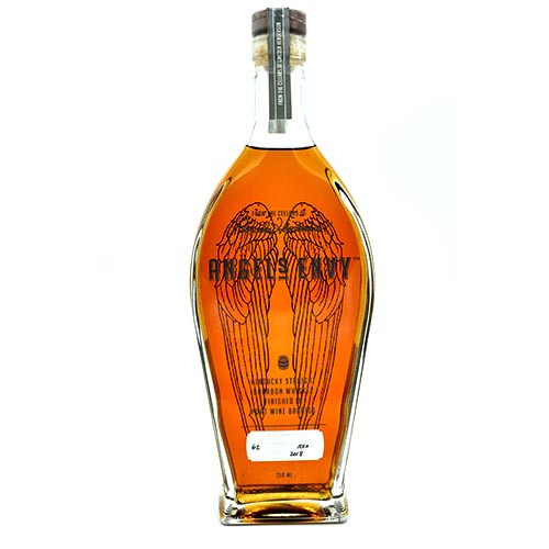 Angels Envy Cask Strength 2018 750ML