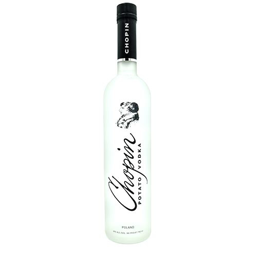 Chopin Patato Vodka 750ML