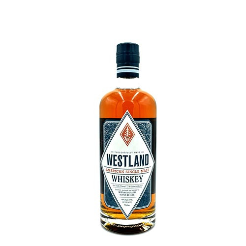 Westland American Whiskey 750ML