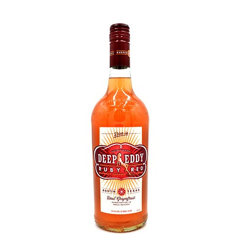 Deep Eddy Ruby Red Grapefruit 750ML