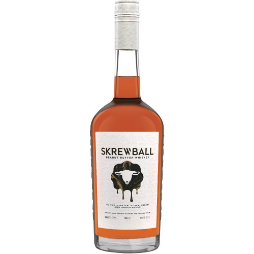 SkrewBall Whiskey 750ML