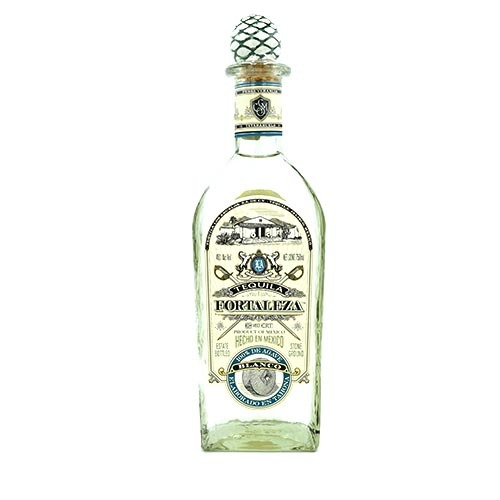 Fortaleza Blanco 750ML