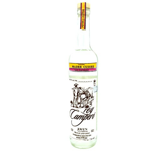 Rey Campero Joven Madre Cuishe 750ML