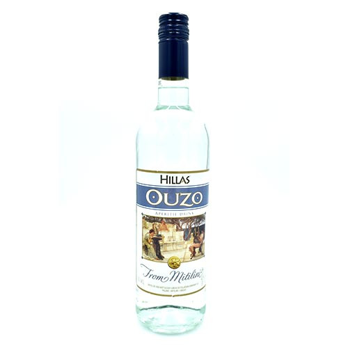 Ouzo By Metaxa 750ML