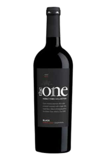 Noble Vines The One Black  750ML