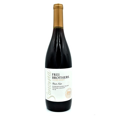 Frei Brothers Pinot Noir  750ML