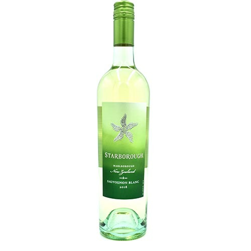 Starborough 750ML