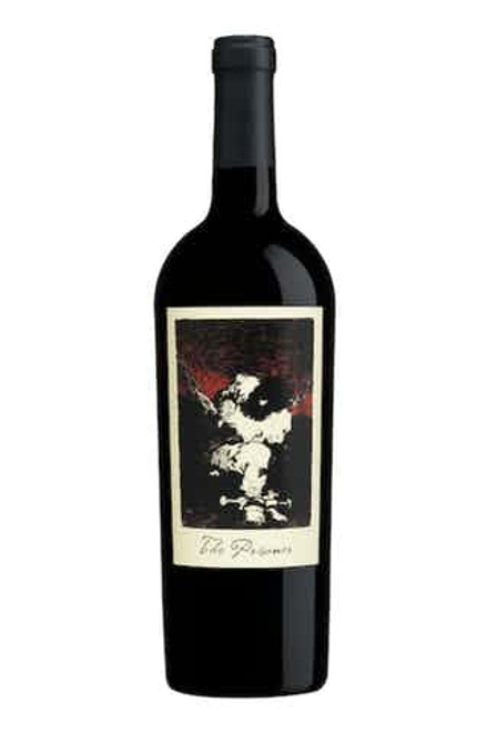 The Prisoner Red Blend 750ML