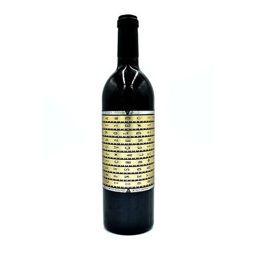 Unshackled Red Blend 750ML