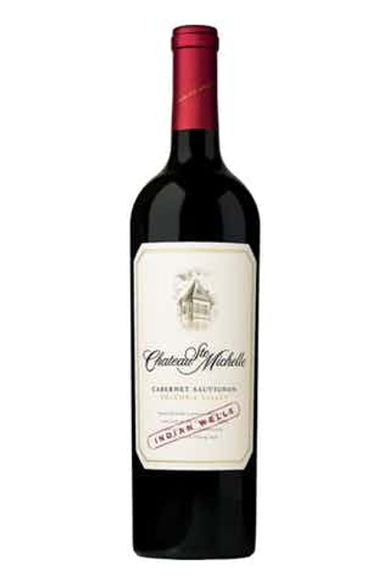Chateau St Michelle INDIAN Cabernet Sauvignon 750ML