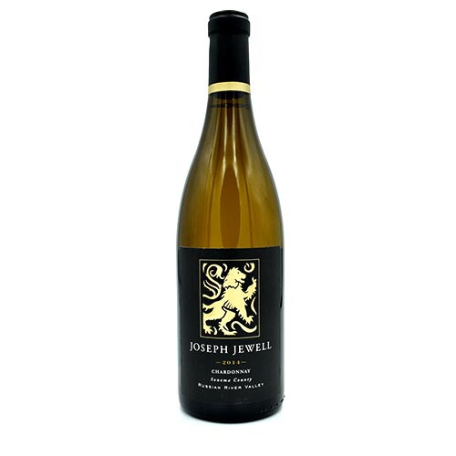 J.Jewell Chardonnay 750ML