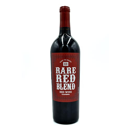 Rare Red Blend 750ML