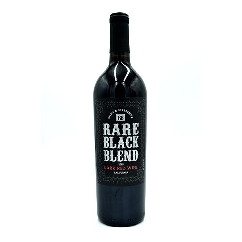 Rare Black Red Blend 750ML