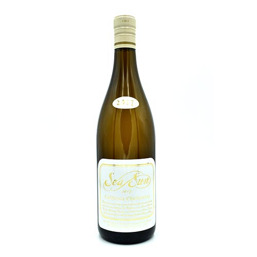 Seasun Chardonnay 2017 750ML