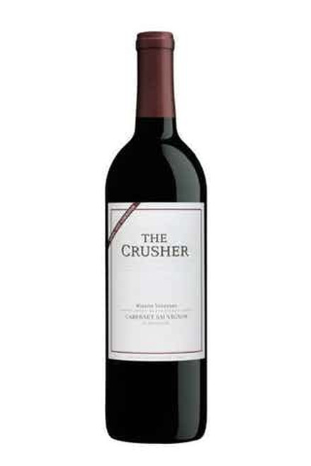 The Crusher Cabernet Sauvignon 750ML