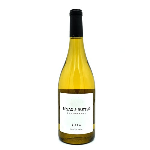 Bread n Butter Bread n Butter Chardonnay 750ML