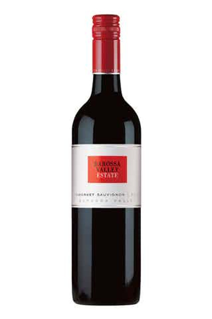 Barossa Valley 16' Cabernet  Sauvignon 750ML