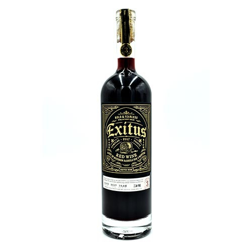 Exitus Exitus Red Wine 750ML