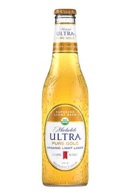 Michelob Gold 12 Pack