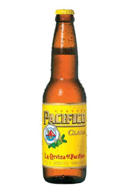 Pacifico 6 Pack 12 oz Can