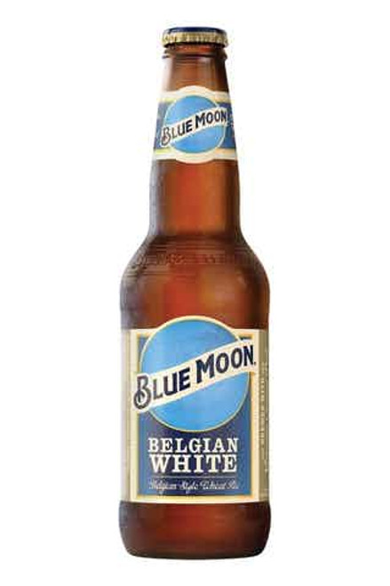 Blue Moon 12 Pack