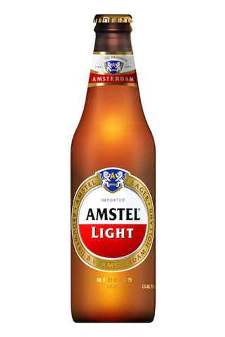 Amstel Light 6 Pack