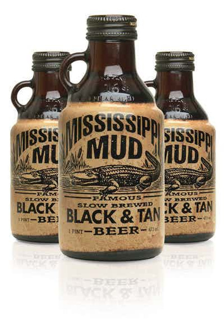 Mississippi Mud 32 oz