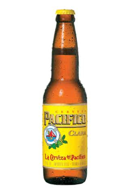 Pacifico 12 oz 24 Pack Bottles