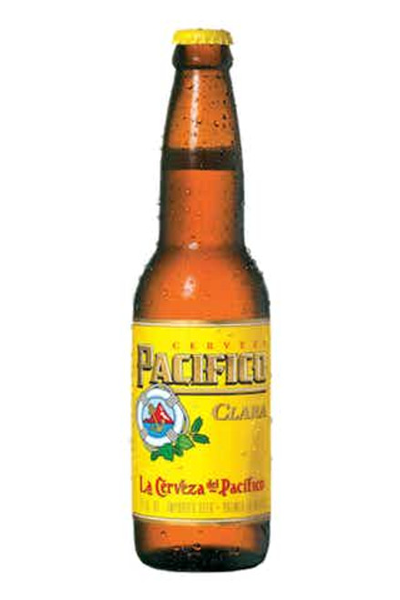Pacifico 12 oz 12 Pack Bottles