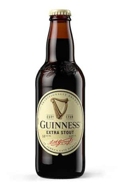 Guinness Guinness Extra Stout 12 Pack