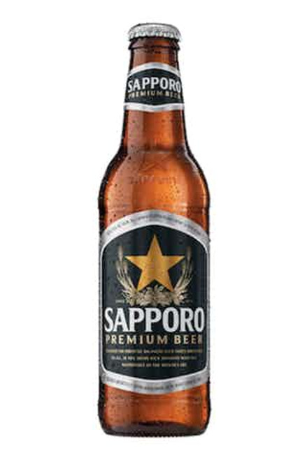 Sapporo 6 Pack