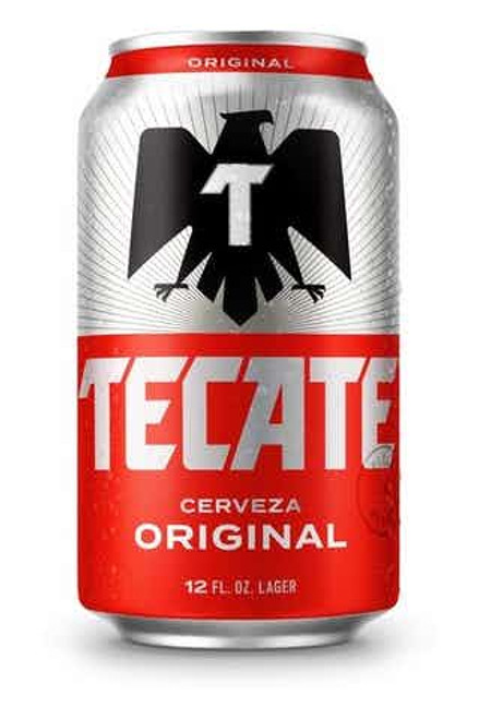 Tecate Reg 6 Pack Can