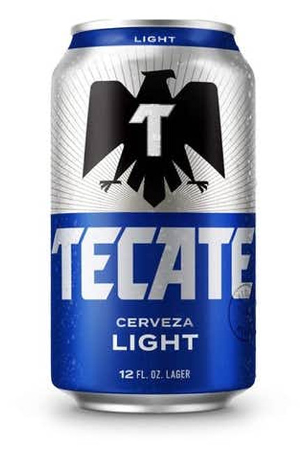 Tecate Light 30Pack Can