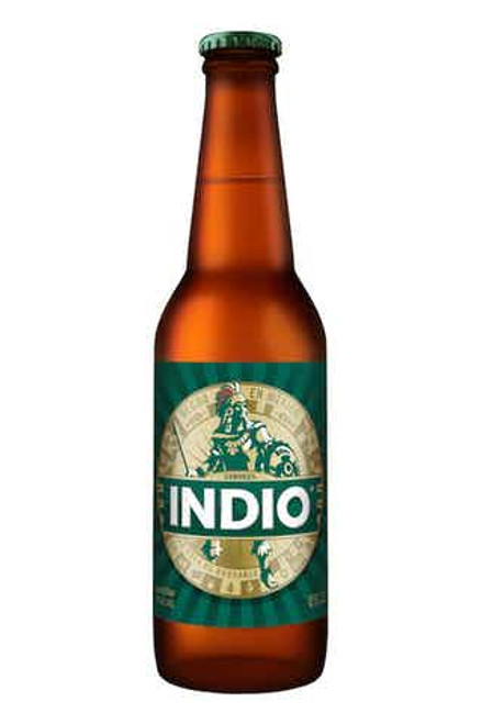 Indio 6 Pack Bottle