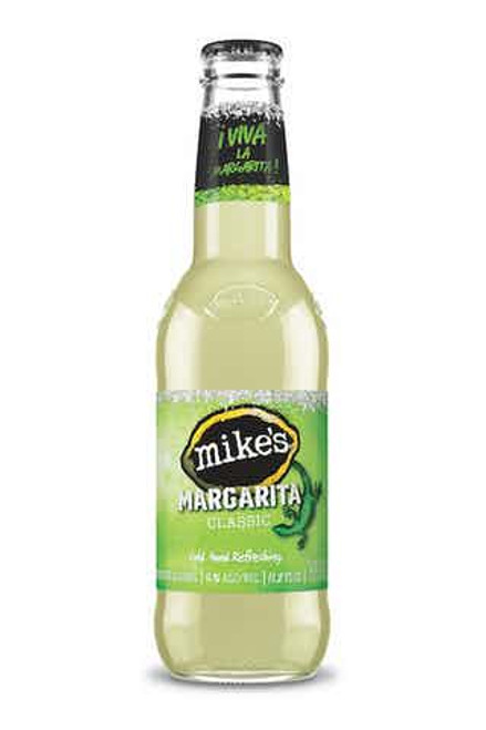 Mikes Margritra 6 Pack 12 oz